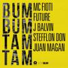 Mc Fioti, Future, J Balvin, Stefflon Don & Juan Magan