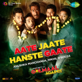 [Download] Aate Jaate Hanste Gaate (From