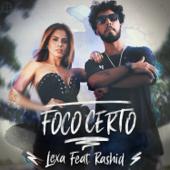 Foco Certo (feat. Rashid)