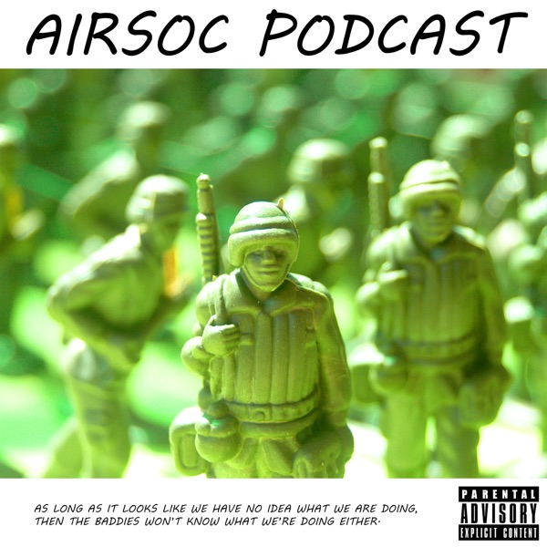 AIRSOC Podcast