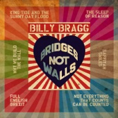 Bridges Not Walls - EP