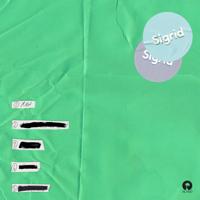 Sigrid - Raw artwork