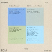 Two Pieces for String Octet, Op. 11: II. Scherzo: Allegro molto: Moderato: Allegro