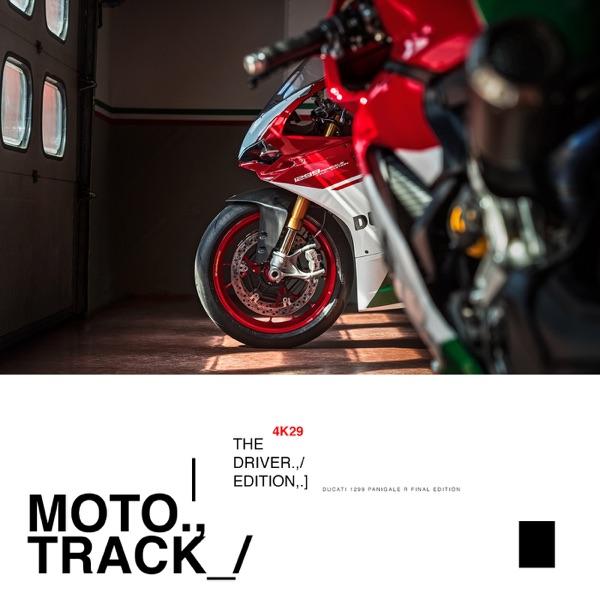 MOTO TRACK 4K29
