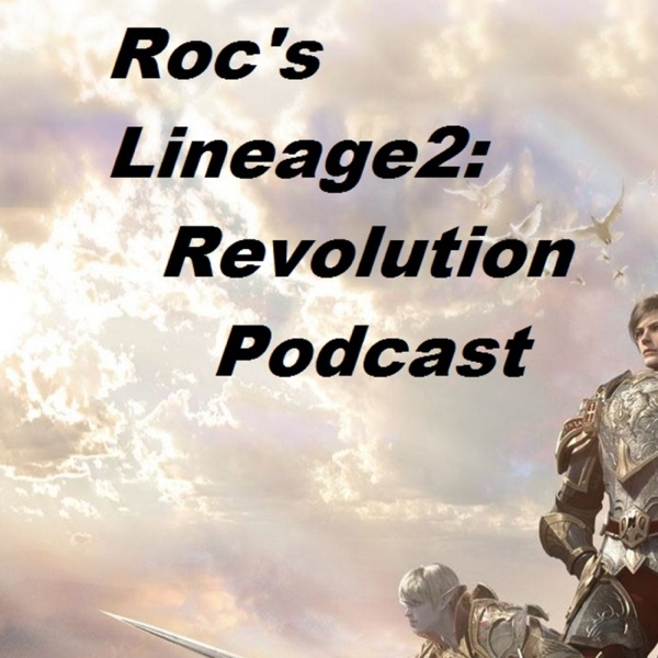 Roc's Podcasts