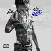 Lil Baby - Too Hard  artwork