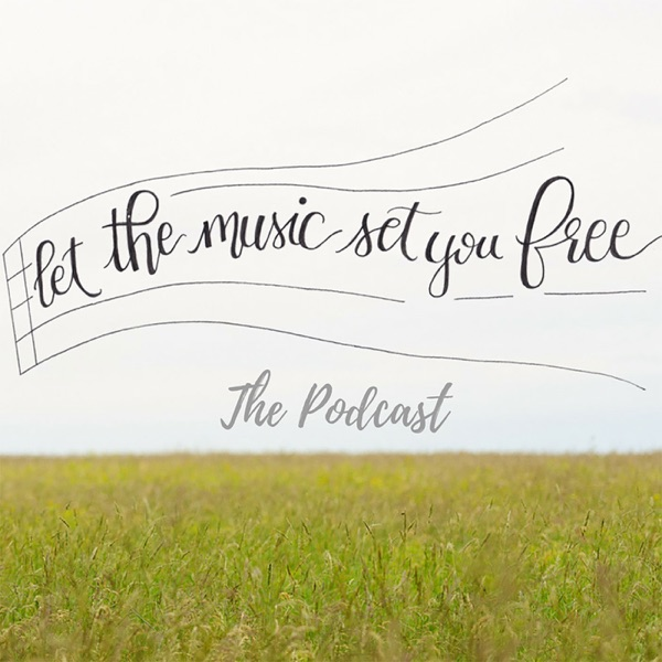 Let The Music Set You Free