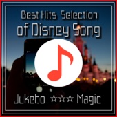 Best Hits Selection of Disney Song (Nice & Smooth Marimba Versions) - EP