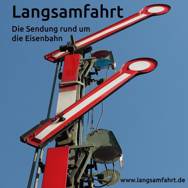 Langsamfahrt – rumsenden.de