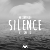 Marshmello Silence (feat. Khalid) video & mp3