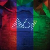 Atitude 67 (Ao Vivo)