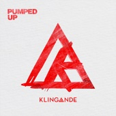 Klingande - Pumped Up artwork