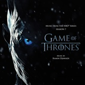 Ramin Djawadi - See You for What You Are artwork