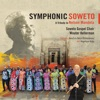 Symphonic Soweto: A Tribute To Nelson Mandela (feat. KwaZulu-Natal Philharmonic & Angélique Kidjo) ジャケット写真