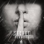 Planet 6 - Secret artwork