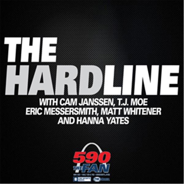The Hardline