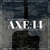 Various Artists - Brothers United Presents Axe:14  artwork