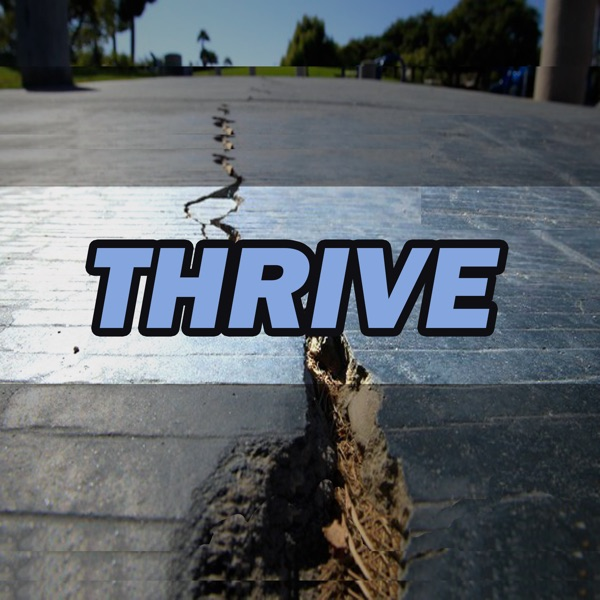 Thrive with Pastor Hill