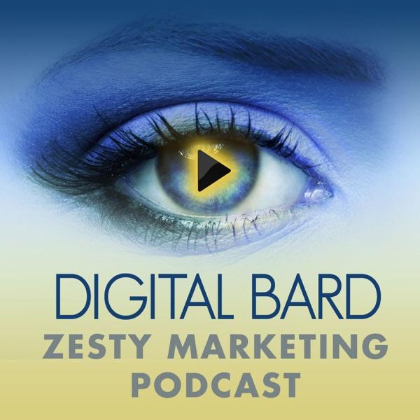 The Zesty Marketing Podcast