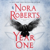 Nora Roberts - Year One: Chronicles of The One, Book 1 (Unabridged)  artwork