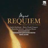 Mozart: Requiem, K. 626 (Süssmayr / Dutron 2016 Completion)