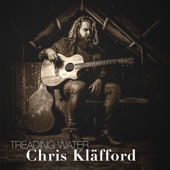 Treading Water - Chris Kläfford