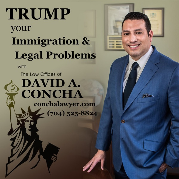Trump your Immigration & Legal Problems