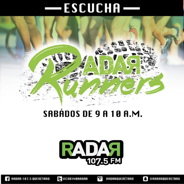 RADAR RUNNERS