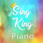 Sing King - How Far I'll Go (Piano Version) artwork