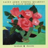 Respighi & Puccini: String Quartets