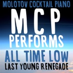 MCP Performs All Time Low: Last Young Renegade (Instrumental)