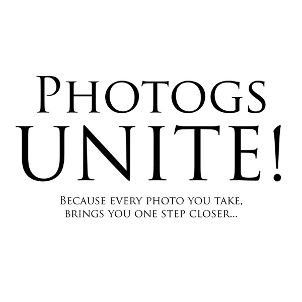The Photogs Unite! podcast