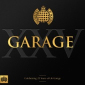 Various Artists - Garage XXV - Ministry of Sound artwork