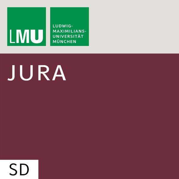 LMU (IPR) Internationales Privatrecht 2017/18