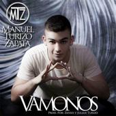 Manuel Turizo - Vámonos ilustración