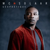 MC Solaar - Sonotone illustration