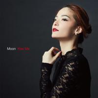 Moon - キス・ミー artwork
