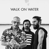 Thirty Seconds to Mars - Walk on Water Grafik
