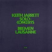 Solo Concerts - Bremen & Lausanne