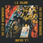 L.A. Salami - Generation L(ost) artwork