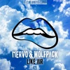 NERVO & Wolfpack - Like Air