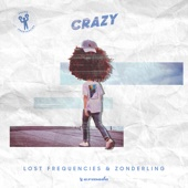 Lost Frequencies & Zonderling - Crazy (Extended Mix) artwork