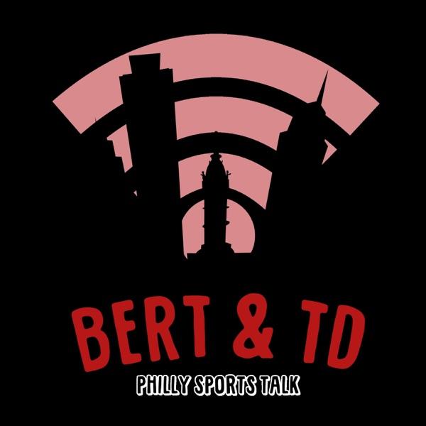 Bert and TD