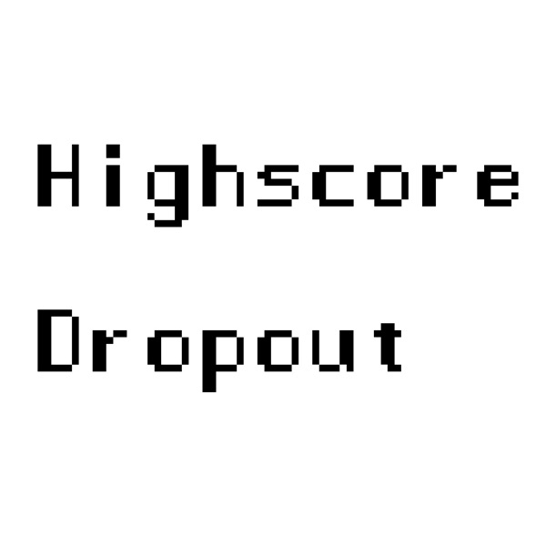 Highscore-Dropout.tv - Podcast