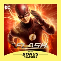 The Flash, Season 2 (iTunes)