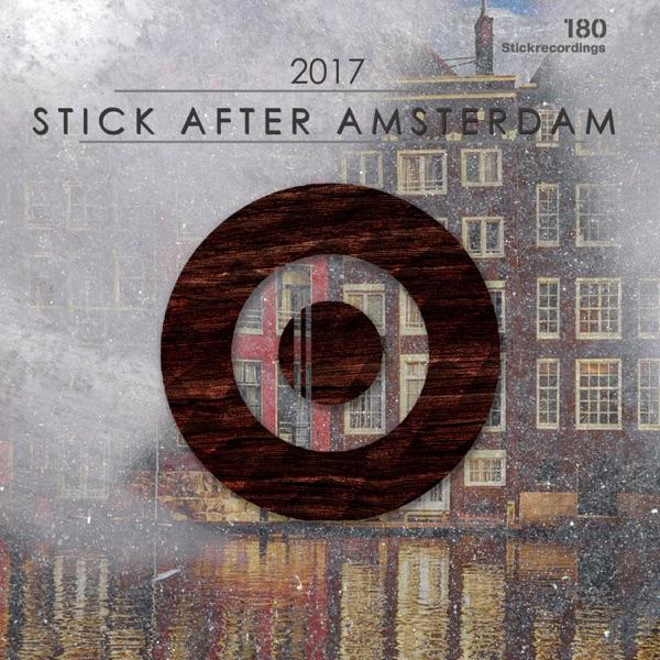 Alberto Ruiz - Stick After Amsterdam 2017