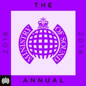 Various Artists - The Annual 2018 - Ministry of Sound artwork