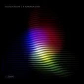 GoGo Penguin - A Humdrum Star  artwork