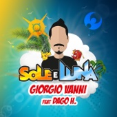 Giorgio Vanni - Sole e Luna (feat. Dago Hernandez) artwork