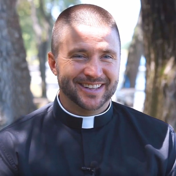 Fr. Josh Waltz Podcast